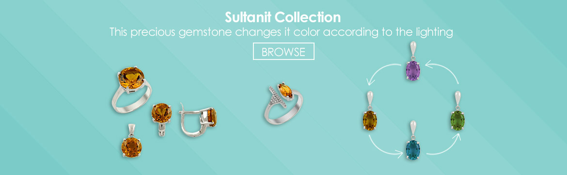 Zultanite Collection