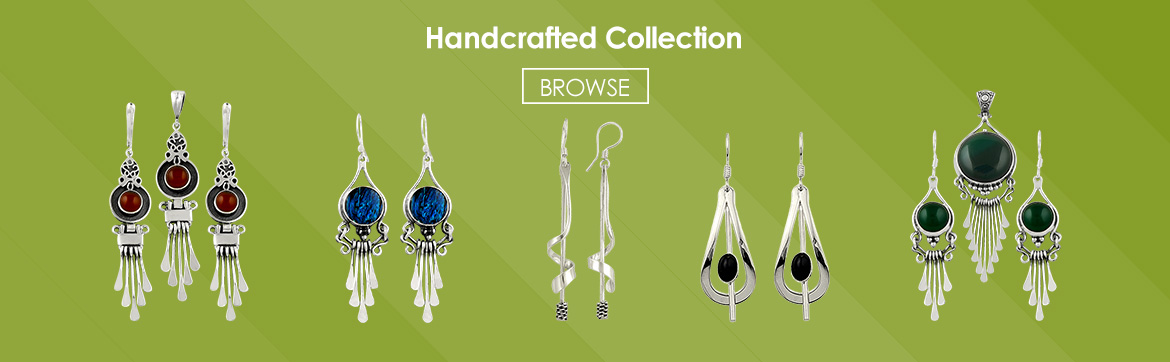 Handcrafted Collection