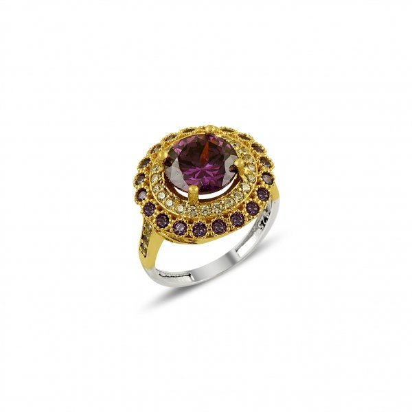 Ottoman Style Ring - R14427