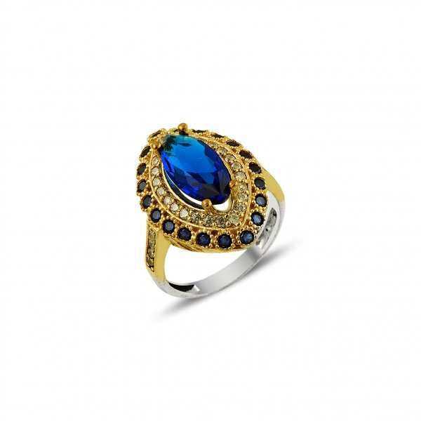 Ottoman Style Ring - R14425