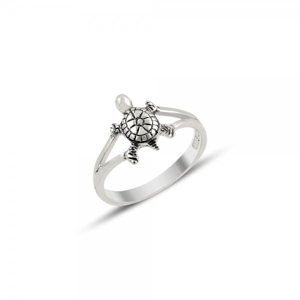 Turtle Ring - R81872