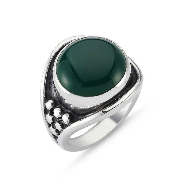 Gemstone Handcraft Ring - R82500