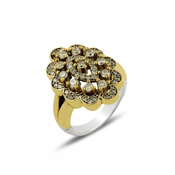 Ottoman Style Ring - R13944
