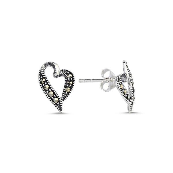 Marcasite Earrings - E81746