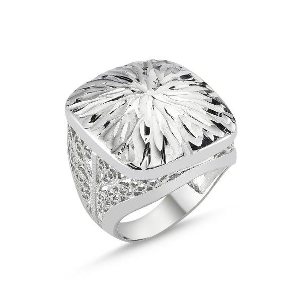 Filigree Ring - R82630
