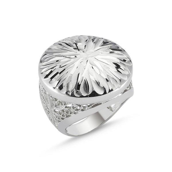 Filigree Ring - R82632