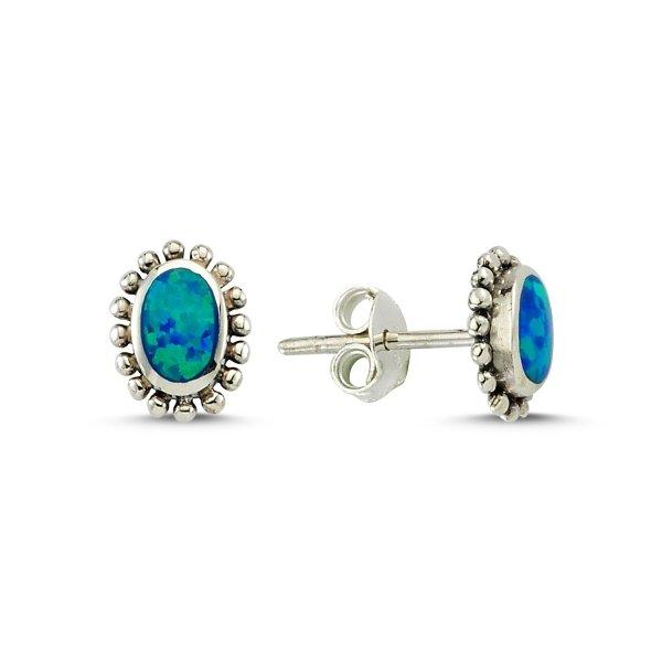 Opal Earrings - E83124