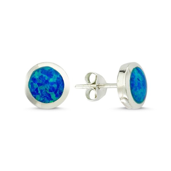 Opal Earrings - E83127