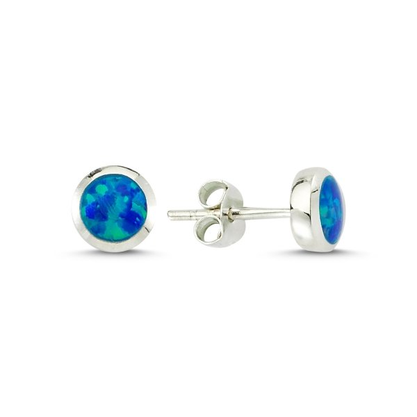 Opal Earrings - E83128