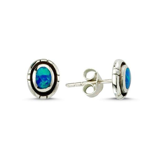 Opal Earrings - E83133