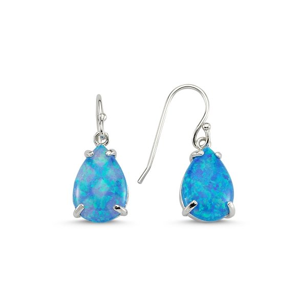 Opal Earrings - E83137