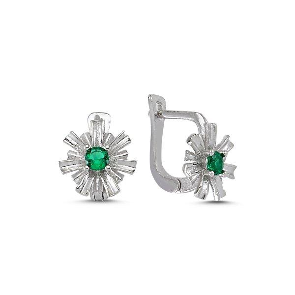 CZ Earrings  - E83219