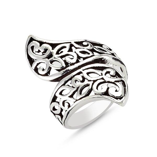 Stoneless Ring - R83402