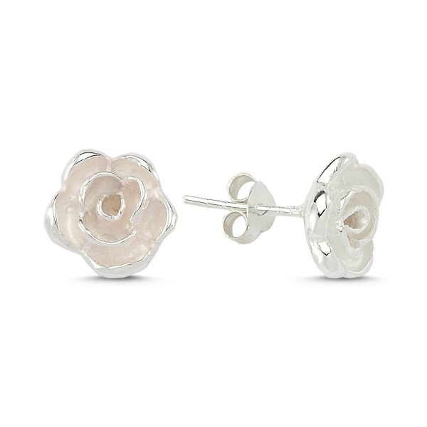 Rose Earrings - E83562