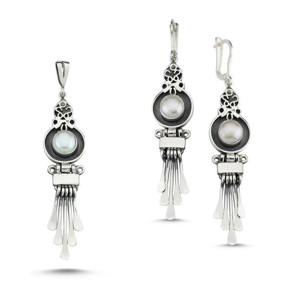 Pearl Handmade Set - S83983
