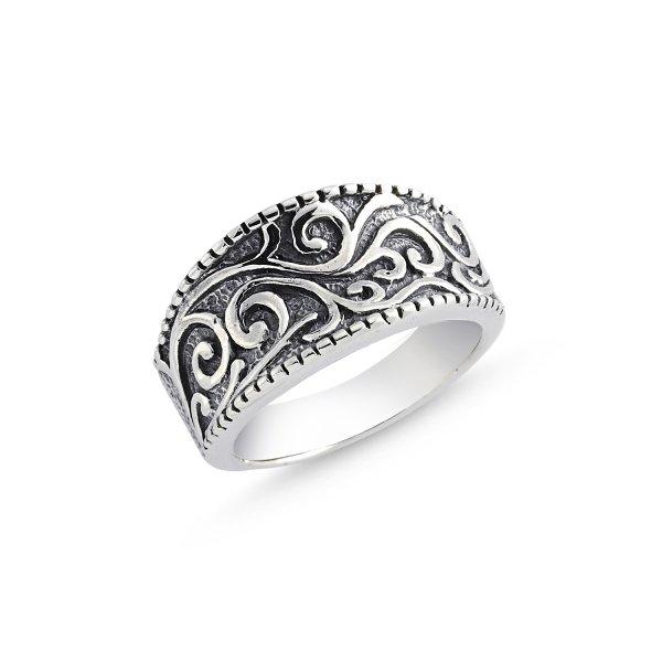 Stoneless Ring - R84150