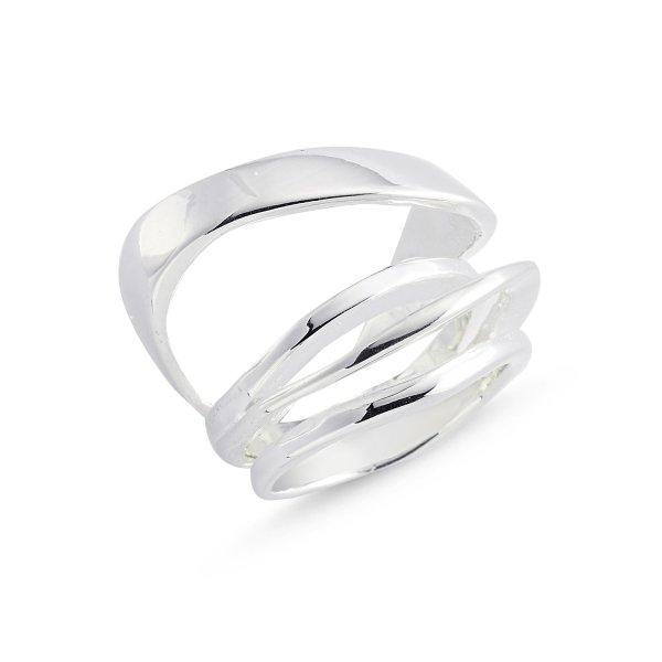 Stoneless Ring - R84151