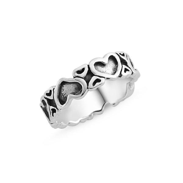 Stoneless Ring - R84161
