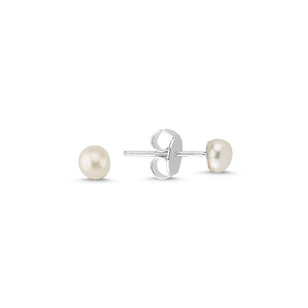 Oyster Pearl Earrings - E84609