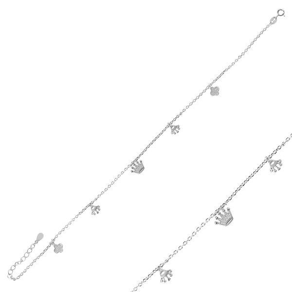 CZ Anklet - ANK88783