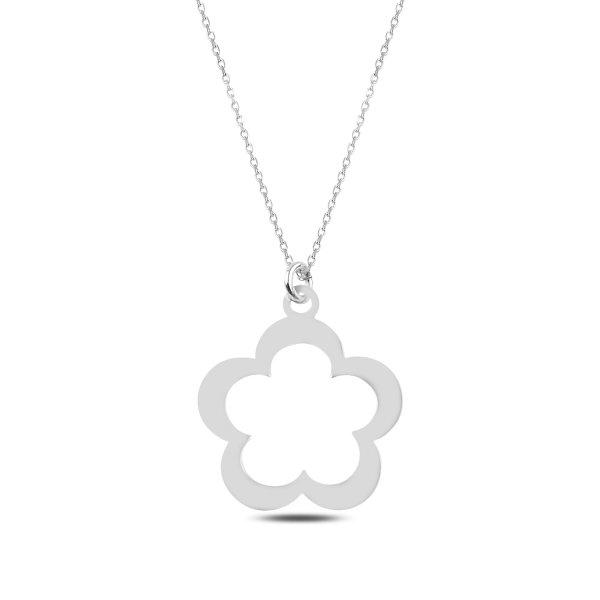 Daisy Plain Necklace - N89274