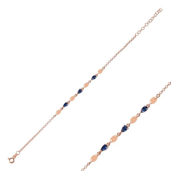CZ Bracelet - B89747