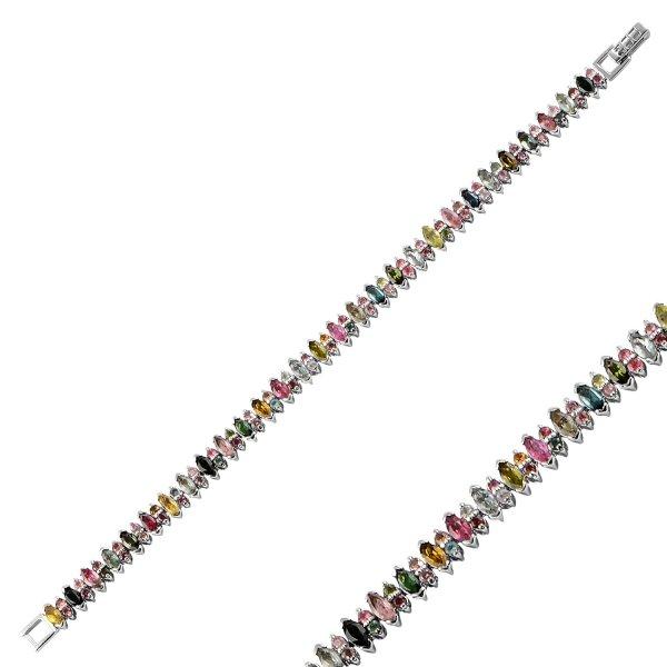 Gemstone Bracelet - B89954