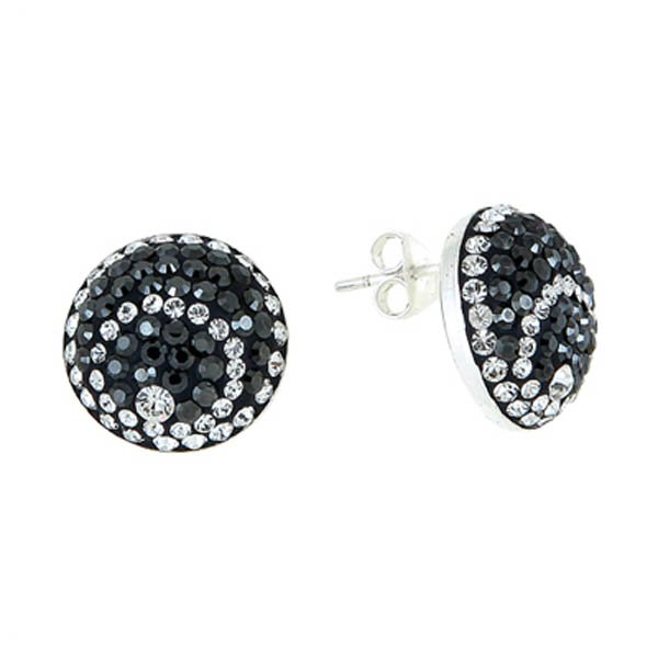 Crystal Earrings - E01481