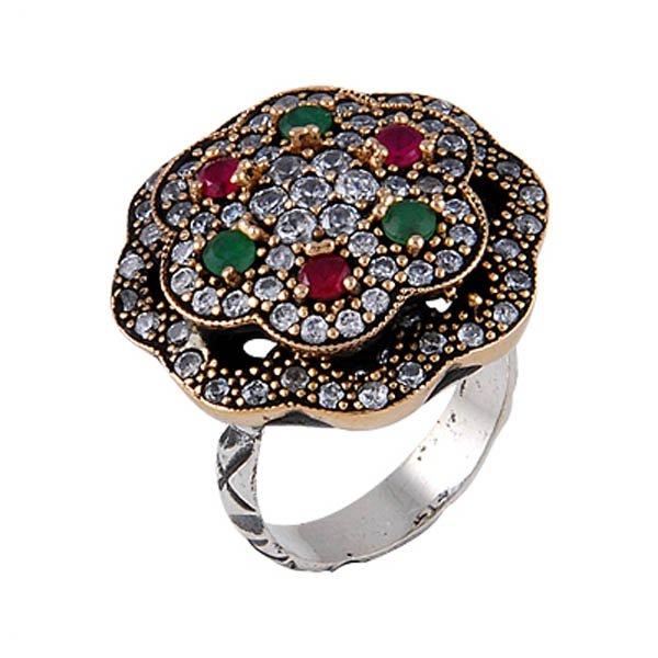 Authentic Ring - R00111