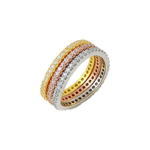 Tria Eternity Ring - R00185