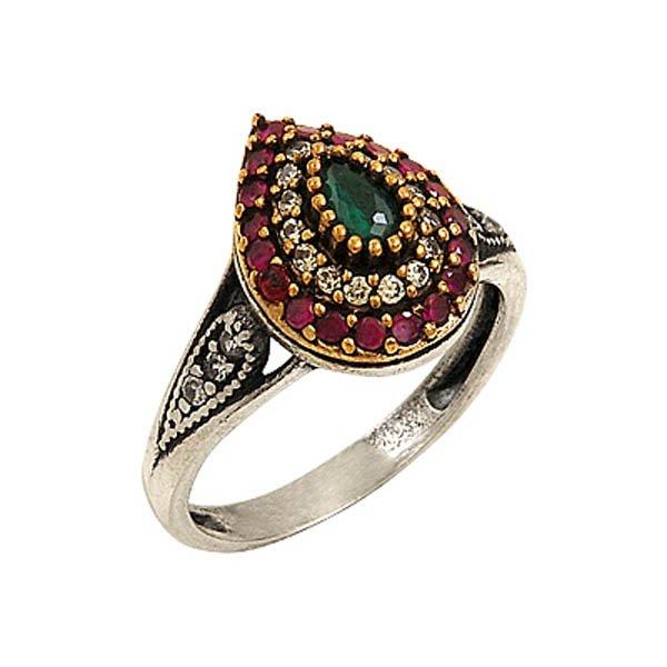Authentic Ring - R08031