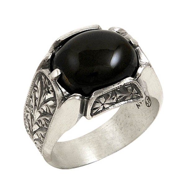 Handcrafted Ring - R08248