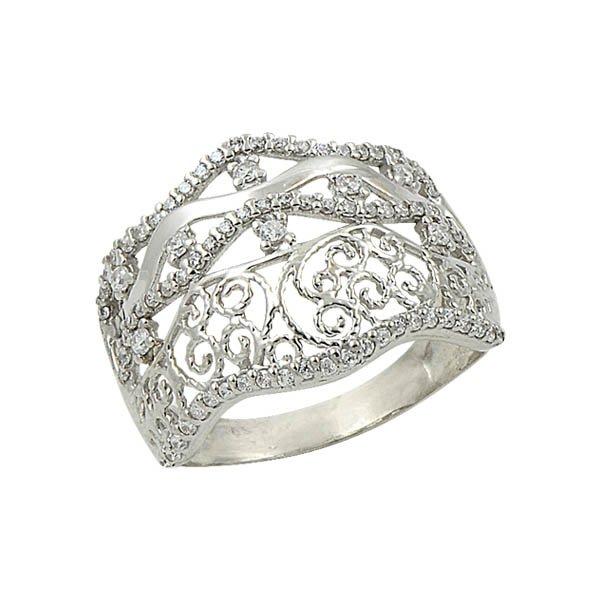 Zircon Ring - R09008