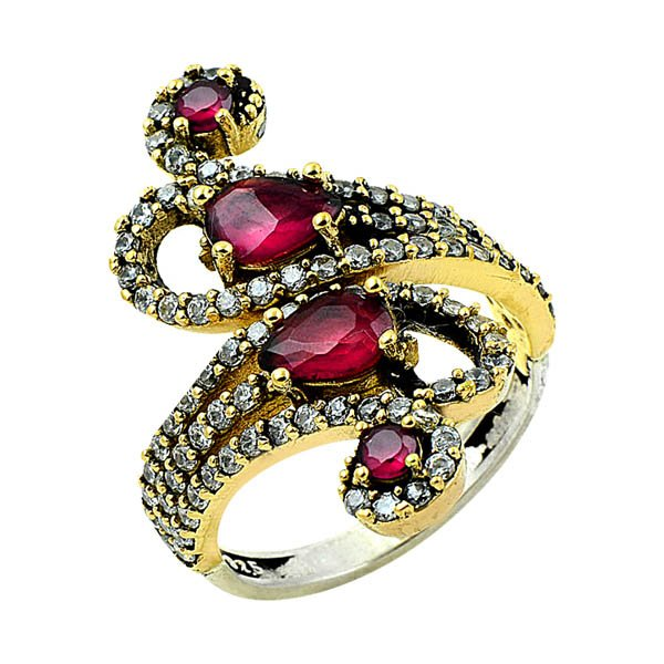 Authentic Ring - R09288