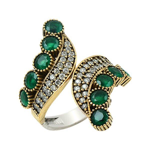 Authentic Ring - R09393