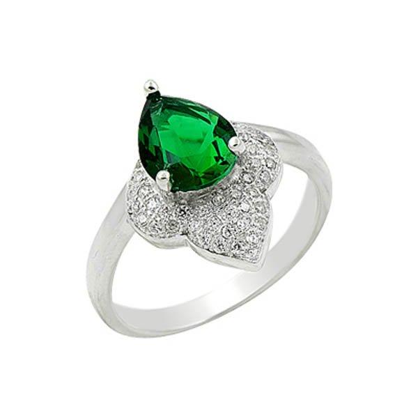 Zircon Ring - R09401