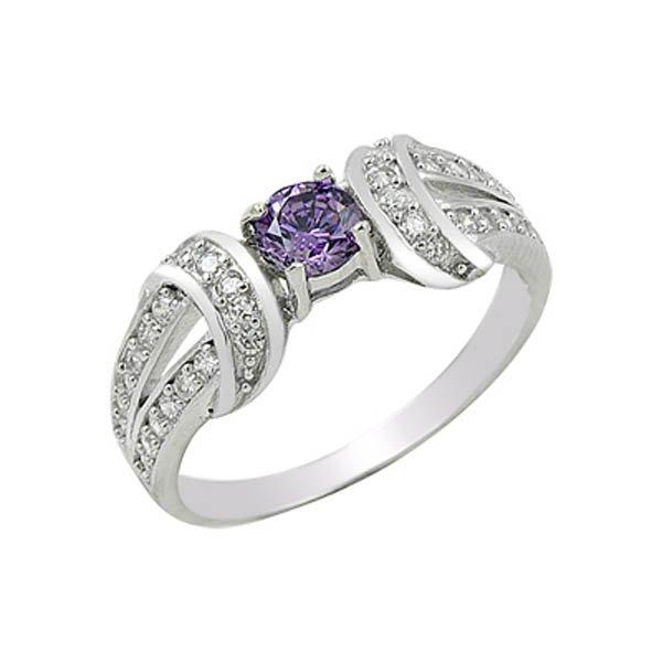Zircon Ring - R09409